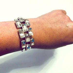 Swarovski Link Bracelet
